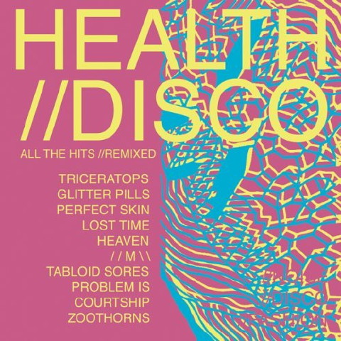 HEALTH - Cover