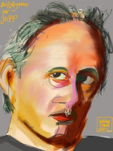 Bill Ayton, JKPP on flickr
